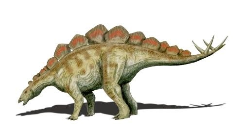 Hesperosaurus NT