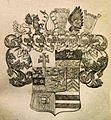 Hessen-Kassel (Cassel) Landgraf 1767 Wappen coat of arms.jpg