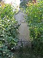 Hickl grave, Vienna, 2016.jpg