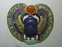 Egyptian mythology - Wikipedia