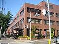 Higashi-sumiyoshi post office 40186.JPG