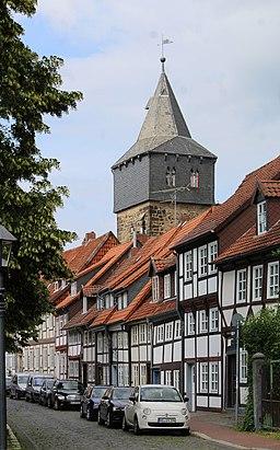 Lappenberg in Hildesheim