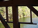 Hillsgrove Covered Bridge restoration 13.JPG
