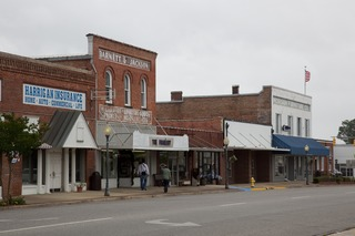Monroeville, Alabama City in Alabama