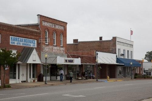 Monroeville mailbbox