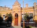 Historical house building in Ganja.2.jpg