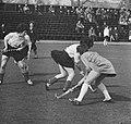 Hockey Nederland tegen Belgie 9-2 Dames Spelmoment, Bestanddeelnr 915-0165.jpg