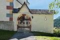 Hohenthurn Goeriach Pfarrkirche Mariae Namen Friedhof W-Portal Aussen-Ansicht 16052017 8481.jpg