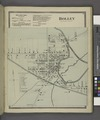 Holley Business Notices.; Holley (Village) NYPL1602517.tiff
