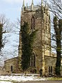 Holme on Spalding Moor Parish Church - geograph.org.uk - 1153401.jpg