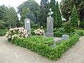 Holmens Kirkegård - Hans Christian Lumbye.jpg