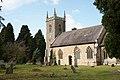 Holy Trinity Church, Arrow - geograph.org.uk - 1752938.jpg