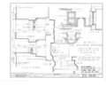 Holy Trinity Episcopal Church, 1200 J Street, Lincoln, Lancaster County, NE HABS NEB,55-LINC,3- (sheet 16 of 20).png