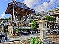 Honren Temple bell -1620 - panoramio.jpg