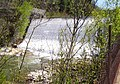 Hoosic River flood control dam North Adams.jpg