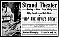 Hop the Devils Brew 1916 newspaper.jpg