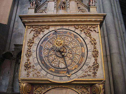 Horloge Astronomique de Saint-Jean (4)