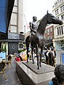 Horse and Rider - by Elisabeth Frink - 3 (36313112685).jpg