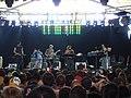 Hot Chip performing at 2007 Coachella 2.jpg
