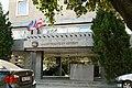 Hotel A-Austerlitz, Brno - vstup.jpg