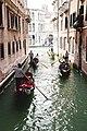 Hotel Ca' Sagredo - Grand Canal - Rialto - Venice Italy Venezia - Creative Commons by gnuckx - panoramio (39).jpg