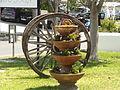Hotel Hacienda Puerto del Sol - Mijas - cartwheels (14341736690).jpg