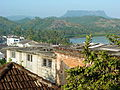 Houses and Countryside in Baracoa - Cuba.jpg