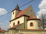 Hrusice CZ St Wenceslas church 201.jpg