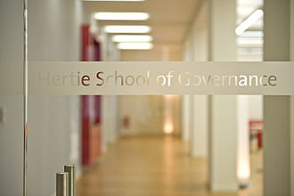 Hertie School of Governance - Hertie School of Governance