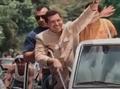 Hugo Chávez sale de Yare.png