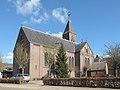 Huisseling, kerk foto3 RM518193 2012-03-19 13.10.JPG