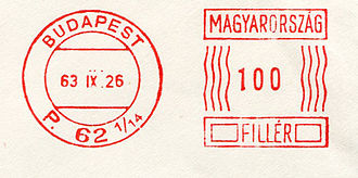 Hungary stamp type BA12.jpg