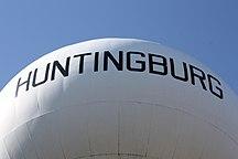 Хантингберг (Индијана)