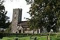 Huntsham, All Saints church - geograph.org.uk - 151095.jpg