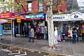 Hurricane Sandy Deli Coffee Line 2012.JPG
