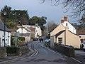 Hutton Hill, Hutton, Somerset - geograph.org.uk - 1179773.jpg
