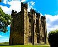 Hylton Castle On A Sunny Day.jpg