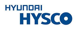Hyundai Hysco - Image: Hyundai Hysco Logo