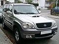 Hyundai Terracan front 20071002.jpg