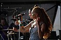 I-Wolf and The Chainreactions Donauinselfest 2014 39.jpg