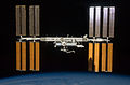 ISS & Endeavour Shadow STS-127 2.jpg
