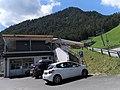 ITA — Autonome Provinz Bozen-Südtirol — Gemeinde Enneberg — St. Vigil — Valiaresstraße (Pedagà-Umlaufbahn, Talstation) 2020.jpg