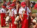 IX Pożegnanie Wakacji w Rudawce Rymanowskiej 29-30,08.2009 18.JPG