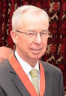 Ian McKinnon New Zealand politician