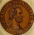 Icones imperatorvm romanorvm, ex priscis numismatibus ad viuum delineatae, and breui narratione historicâ (1645) (14560208537).jpg