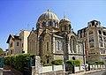 Iglesia Ortodoxa Rusa.Biarrizt.Francia. (8678704888).jpg