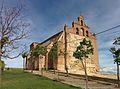 Iglesia de San Juan Bautista, Donvidas 01.jpg