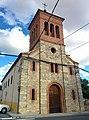 Iglesia de San Juan Bautista, La Lastrilla 02.jpg