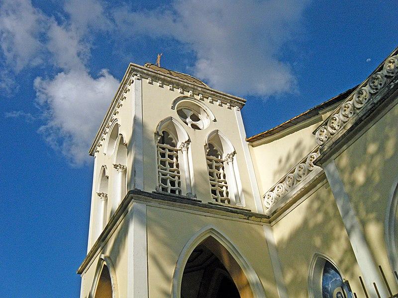 Iglesia de San Simón (Maturín) by Cesar Perez.jpg