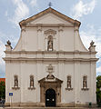 Iglesia de Santa Catarina, Zagreb, Croacia, 2014-04-13, DD 01.jpg